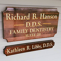 Welcome Kathleen R. Libby D.D.S